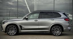 BMW X5 M 2021 года за 63 700 000 тг. в Усть-Каменогорск – фото 3