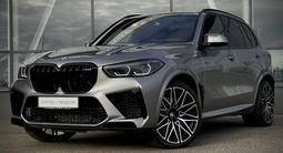 BMW X5 M 2021 года за 63 700 000 тг. в Усть-Каменогорск – фото 2