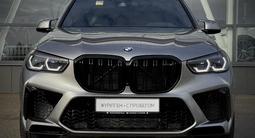 BMW X5 M 2021 года за 63 700 000 тг. в Усть-Каменогорск