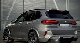 BMW X5 M 2021 года за 63 700 000 тг. в Усть-Каменогорск – фото 4