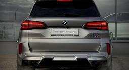 BMW X5 M 2021 года за 63 700 000 тг. в Усть-Каменогорск – фото 5