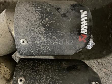 Прямоточный выхлоп за 80 000 тг. в Алматы – фото 6