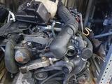 Бмв е60 bmw e60 двс двигатель м57 d20 за 350 000 тг. в Костанай