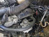Бмв е60 bmw e60 двс двигатель м57 d20 за 350 000 тг. в Костанай – фото 2
