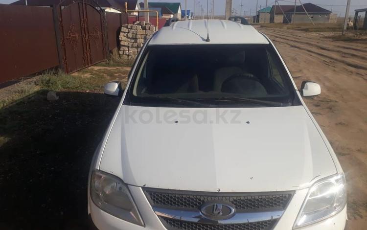 ВАЗ (Lada) Largus 2014 года за 2 700 000 тг. в Актобе
