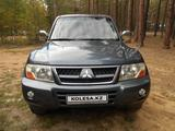 Mitsubishi Pajero 2005 года за 6 900 000 тг. в Кокшетау – фото 2
