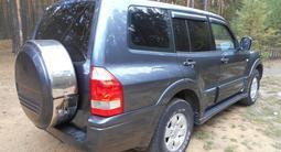 Mitsubishi Pajero 2005 года за 6 900 000 тг. в Кокшетау – фото 5