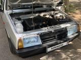 ВАЗ (Lada) 2109 (хэтчбек) 2002 года за 950 000 тг. в Шымкент – фото 4