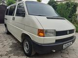 Volkswagen Transporter 1994 года за 2 200 000 тг. в Тараз – фото 3