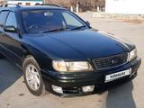 Nissan Cefiro 1998 года за 2 500 000 тг. в Уштобе