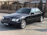 Mercedes-Benz S 320 1999 года за 4 700 000 тг. в Шымкент – фото 2