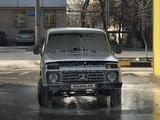 ВАЗ (Lada) 2131 (5-ти дверный) 2007 года за 1 500 000 тг. в Шымкент