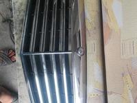 Решетка капота w221 рестайлинг за 60 000 тг. в Шымкент