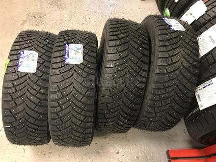 Зимние новые шины Michelin X-ICE NORTH 4 за 470 000 тг. в Алматы