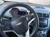 Chevrolet Aveo 2013 года за 3 200 000 тг. в Шымкент – фото 2