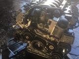 Двигатель с акпп м113, s430 за 500 000 тг. в Петропавловск – фото 2