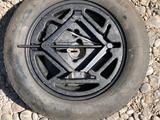 Комплект дооснащения запаской на bmw x5 e70 и bmw x6… за 110 000 тг. в Шымкент – фото 3