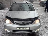Toyota Camry 2002 года за 4 400 000 тг. в Туркестан