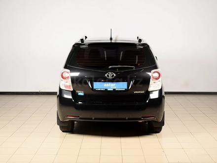 Toyota Verso 2011 года за 5 890 000 тг. в Нур-Султан (Астана) – фото 4