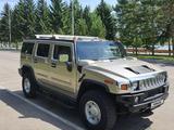 Hummer H2 2003 года за 8 200 000 тг. в Усть-Каменогорск