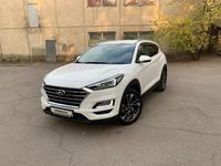 Hyundai Tucson 2019 года за 12 200 000 тг. в Алматы