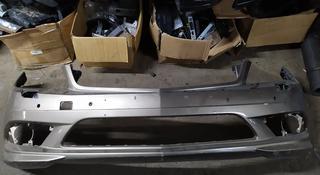 Бампер передний на Mercedes-Benz w204 AMG за 150 000 тг. в Алматы