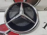Звезда решетки на Mercedes benz r230 за 12 107 тг. в Владивосток – фото 3