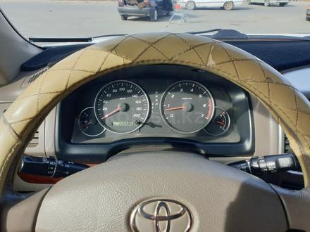 Toyota Land Cruiser Prado 2007 года за 8 500 000 тг. в Уральск