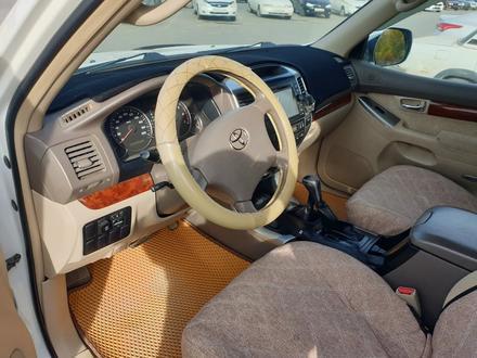 Toyota Land Cruiser Prado 2007 года за 8 500 000 тг. в Уральск – фото 14