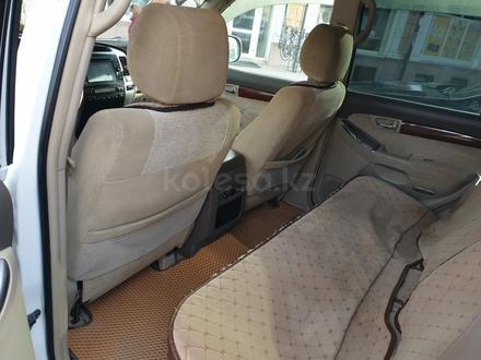 Toyota Land Cruiser Prado 2007 года за 8 500 000 тг. в Уральск – фото 17