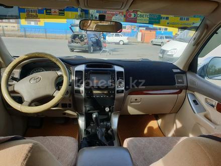 Toyota Land Cruiser Prado 2007 года за 8 500 000 тг. в Уральск – фото 3
