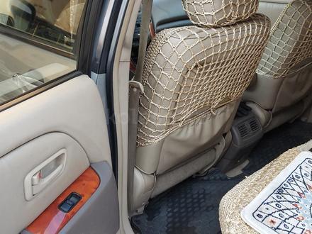 Lexus RX 300 2000 года за 4 750 000 тг. в Алматы – фото 6