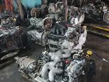 Двигателя EJ20 204 за 310 000 тг. в Алматы