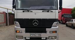 Mercedes-Benz  Актрос 1998 года за 11 000 000 тг. в Жаркент – фото 2