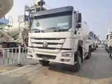 Howo  ZZ5257GJBN3841W 2021 года за 31 150 000 тг. в Нур-Султан (Астана) – фото 4