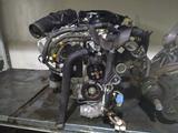 Контрактный Двигатель АКПП 3GRFSE за 350 000 тг. в Алматы