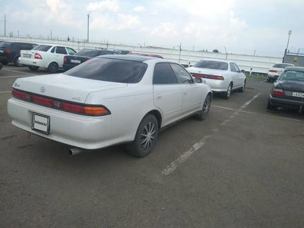 Toyota Mark II 1996 года за 2 400 000 тг. в Нур-Султан (Астана) – фото 12