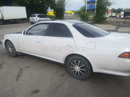 Toyota Mark II 1996 года за 2 400 000 тг. в Нур-Султан (Астана) – фото 2