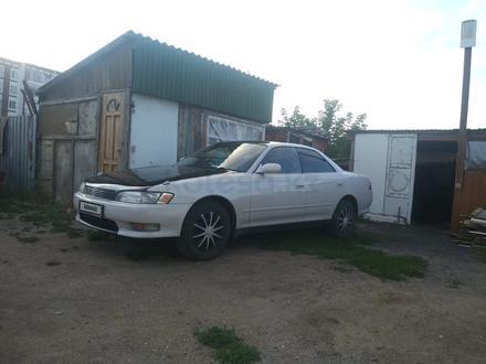 Toyota Mark II 1996 года за 2 400 000 тг. в Нур-Султан (Астана) – фото 4