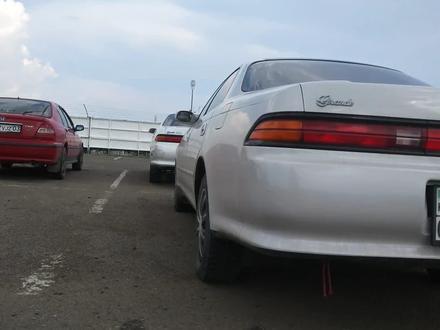 Toyota Mark II 1996 года за 2 400 000 тг. в Нур-Султан (Астана) – фото 7