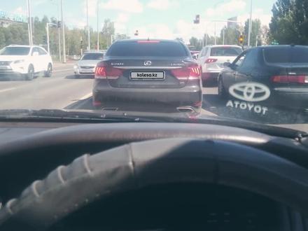 Toyota Mark II 1996 года за 2 400 000 тг. в Нур-Султан (Астана) – фото 8