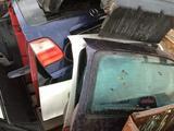 Мерседес задние багажники за 100 тг. в Караганда