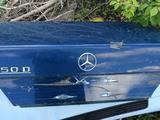 Мерседес задние багажники за 100 тг. в Караганда – фото 4