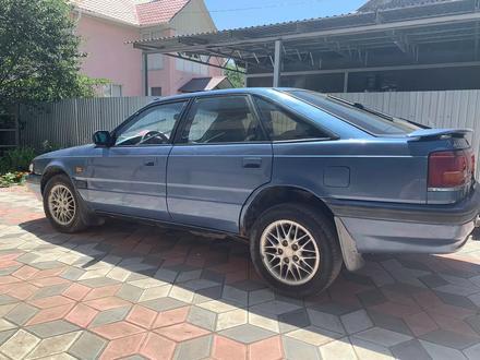 Mazda 626 1992 года за 560 000 тг. в Каскелен