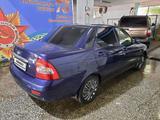 ВАЗ (Lada) Priora 2170 (седан) 2012 года за 1 600 000 тг. в Павлодар – фото 4