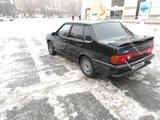 ВАЗ (Lada) 2115 (седан) 2012 года за 1 500 000 тг. в Караганда