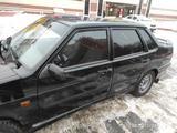 ВАЗ (Lada) 2115 (седан) 2012 года за 1 500 000 тг. в Караганда – фото 4
