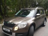 Skoda Yeti 2013 года за 3 800 000 тг. в Алматы – фото 4