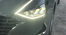 Hyundai Sonata 2020 года за 10 490 000 тг. в Шымкент – фото 3