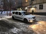 ВАЗ (Lada) Largus 2014 года за 3 299 999 тг. в Алматы – фото 2